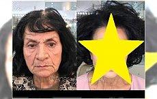 """Makijażysta pomalował 80-latkę i... odmłodził ją o dwie dekady! """"Jak Elizabeth Taylor"""" - chwalą fani"""