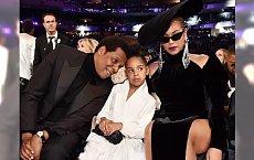 6-letnia córka Beyonce i Jay Z wygrała dziś internety! Wystarczyło, że zrobiła TO