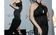 Nie tylko Eva Longoria! Inna gwiazda pochwaliła się ciążowym brzuszkiem! Spodziewa się dziecka z milionerem!
