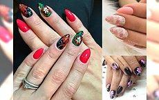 Wiosenny kwiatowy manicure - 25 rewelacyjnych zdobień, które robią wrażenie