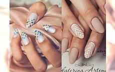 Najnowsze inspiracje manicure - trendy na ten sezon
