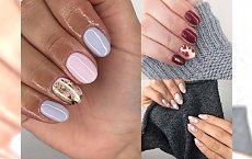 Pomysły na modne zdobienie paznokci - trendy prosto z salonów kosmetycznych