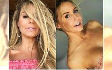 Małgorzata Rozenek pozuje na wakacjach w bikini. Fani: Jeszcze trochę i na golasa się pokaże