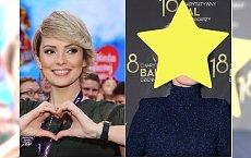 Bal dziennikarzy 2018: Dorota Gardias zmieniła fryzurę! Dodała tylko jeden element, a wygląda ZUPEŁNIE INACZEJ!