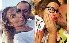 """Ewa Chodakowska z mężem świętują Walentynki w łóżku. Internauci: """"Wszystko dla FEJMU I PIENIĘDZY"""""""