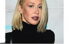 Katarzyna Warnke ścięła włosy! W krótkiej fryzurze jest prawie nie do poznania. Udana metamorfoza?