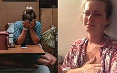 """Dramatyczne chwile na porodówce. Kobieta pokazała sesję zdjęciową z martwym dzieckiem: """"Nie żałuję. Będziemy do niej wracać."""""""