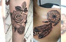 Przegląd trendów tatuażu - najpiękniejsze wzory z Waszych galerii