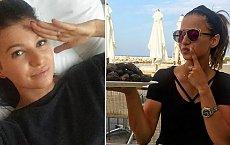 Anna Lewandowska sprzedaje SUSZONE ZIEMNIAKI. Za kilogram kupicie... bilet na wakacje.