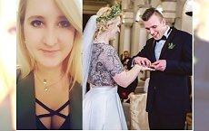Ślub od pierwszego wejrzenia: Ania pokazała, jak świętowała rocznicę ślubu z Grzegorzem