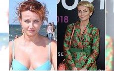 """Katarzyna Zielińska pokazała zdjęcie z przeszłości w bikini. """"Kto mi kazał się tak ubrać?"""""""