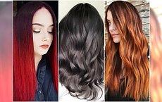 30 pomysłów na modny kolor włosów! Przejrzyjcie najgorętsze wiosenne trendy