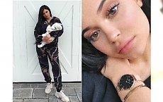 Kylie Jenner pokazała twarz córki STORMI! To najsłodsze, co dziś zobaczycie