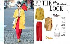 Get the look - wiosenny styl Julii Wieniawy. Poczuj się jak ona!