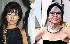 Oscary 2018: O tej sukni mówi cały świat. Rita Moreno wyjęła ją z szafy po... 56 latach!