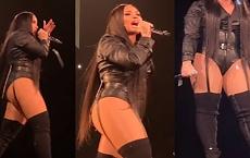 """Demi Lovato NADAL TYJE? Fani załamani: """"Przecież ona ledwo chodzi!"""""""