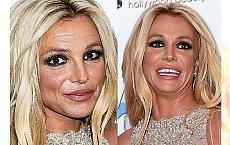 """Co się stało z twarzą Britney Spears? Fani w SZOKU: """"Zmęczona 50-cio latka..."""""""