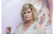 Ewa Kasprzyk ambasadorką linii Soraya Total Collagen. Aktorka zdradza tajemnicę Sekretu Pięknych Polek!