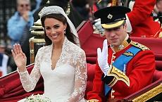 Dziś 7 rocznica ślubu Kate i Williama! Tak wyglądała ceremonia [ZDJĘCIA]