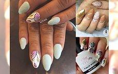 Manicure z łapaczem snów! Zobacz najpiękniejsze stylizacje paznokci z tym modnym wzorem