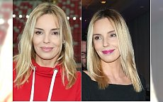 Agnieszka Włodarczyk już tak nie wygląda! Ładnie jej w nowej fryzurze?
