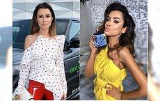 Natalia Siwiec jest posądzana o anoreksję. Jest już za chuda? Zobaczcie, jak wyglądała, gdy STANĘŁA BOKIEM