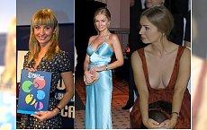 Agnieszka Woźniak-Starak (dawniej Szulim-Badziak) skończyła 40 LAT! Pamiętacie jeszcze, jak wyglądała na początku kariery?