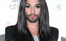 """Conchita Wurst ma HIV! """"Przez wiele lat wirus był poniżej progu wykrywalności"""""""