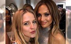 Jessica Mercedes poznała się z Jennifer Lopez! Jak to zrobiła?