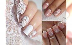 Manicure dla panny młodej - subtelne propozycje na ten wyjątkowy dzień!