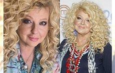 Magda Gessler BEZ SZTUCZNYCH WŁOSÓW. Wiemy, jak wygląda jej prawdziwa fryzura!