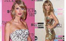 """Taylor Swift już tak nie wygląda! Sporo PRZYTYŁA. Internauci: """"Idziesz w ślady Demi?"""""""