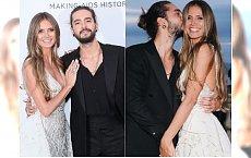 44-letnia Heidi Klum i jej 16 lat młodszy chłopak, Tom Kaulitz, PIERWSZY RAZ oficjalnie razem! Pasują do siebie?
