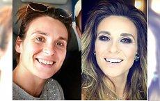 Sławomir skomentował wygląd żony bez makijażu: Zawsze ja poznaję, z makijażem czy bez