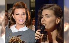Edyta Górniak równo 24 lata temu zajęła drugie miejsce na Eurowizji! Pamiętacie jej występ?