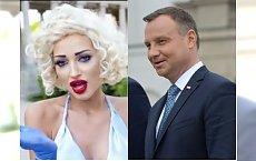 """Siostry Godlewskie śpiewają """"Happy birthday"""" dla Andrzeja Dudy! Koniec internetu?"""