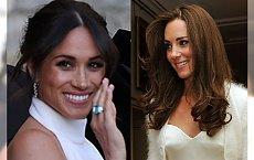 Suknie weselne Meghan i Kate. Która księżna ma lepszy gust?