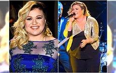 Pamiętacie Kelly Clarkson? PRZESZŁA SPORĄ METAMORFOZĘ. Schudła już 20 kg!