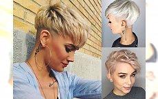 Fryzury dla włosów krótkich - najmodniejsze cięcia na ten rok!