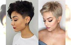 Fryzury dla krótkich włosów – najchętniej wybierane cięcia!