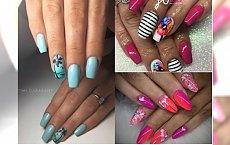 Manicure 2018: Jak ozdobić paznokcie na lato? Najlepsze wzory na letni manicure 2018