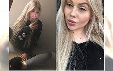 """Ewelina z """"Warsaw Shore"""" już tak nie wygląda! Tego koloru włosów jeszcze nigdy nie miała!"""