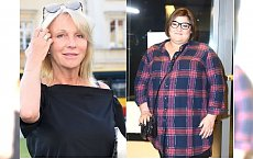 Bojarska-Ferenc krytykuje figurę Dominiki Gwit: To jest epatowanie otyłością. Zdrowie jest ważniejsze niż przyjemność