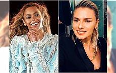 Dziś koncert Beyonce w Polsce! Natasza Urbańska ma dla gwiazdy prezent. Myślicie, że Bey to włoży?