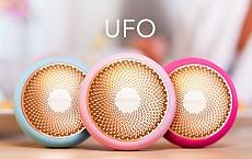 PRZYSZŁOŚĆ PIELĘGNACJI ZACZYNA SIĘ DZISIAJ. Prezentacja marki FOREO i premiera nowego produktu UFO
