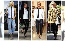 Jej styl - Gwen Stefani