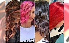 Najpiękniejsze kolory włosów na lato - 30 gorących trendów, które trzeba wypróbować!