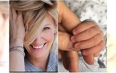 Magda Mołek urodziła! Zdradziła płeć i imię dziecka. Jest bardzo szlachetne!