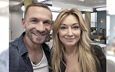 Martyna Wojciechowska i Przemek Kossakowski SĄ RAZEM! Fani zachwyceni: Świetnie się dobrali!