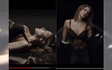 Sara Boruc nagrała piosenkę! Seksowna WAG pozazdrościła Marinie. Ale czy umie śpiewać?